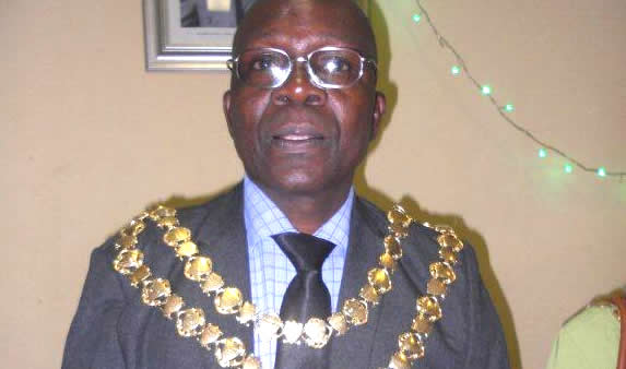 Bulawayo Mayor interview